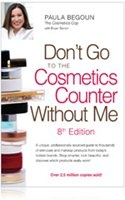 "Every Girl should have a copy of this ""Don't Go to the Cosmetics Counter Without Me"""