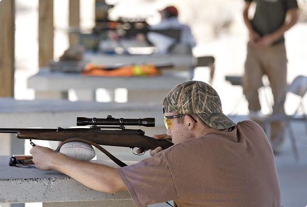 Shooting Range #shooting #tallinnstag #stag