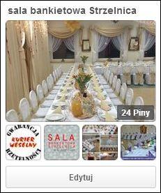 nasza sala weselna, zobacz jak tam jest ładnie i sympatycznie - kliknij adres: http://www.pinterest.com/mariuszfigaj/sala-bankietowa-strzelnica/