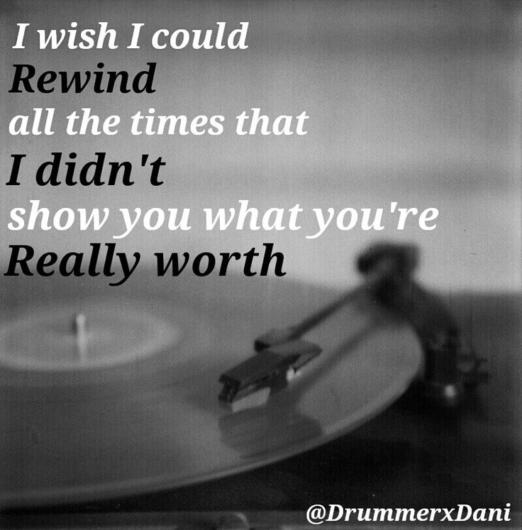 Everything I Didn't Say - 5sos - @DrummerxDani