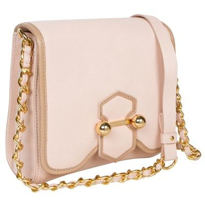 Botkier Lucy Powder Cross Body Bag