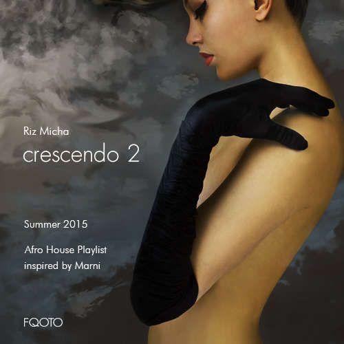 FQOTO SS 2015 Music to Wear Playlist #063 Riz Micha / Crescendo 2 http://fqoto.com/fqoto-ss-2015-063-riz-micha--crescendo-2.html