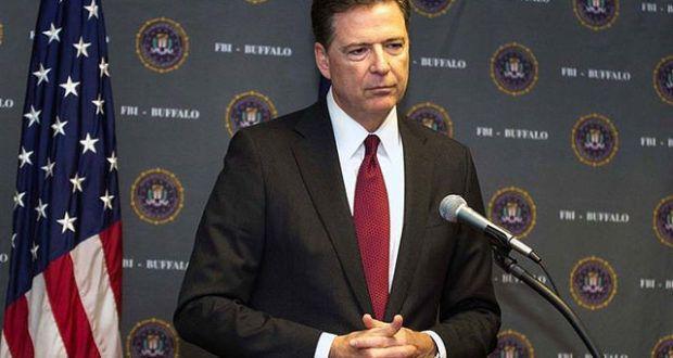 Nach Clinton-Untersuchung: Beraterin drängt Obama zur Entlassung des FBI-Chefs  #usa2016,#uswahl,