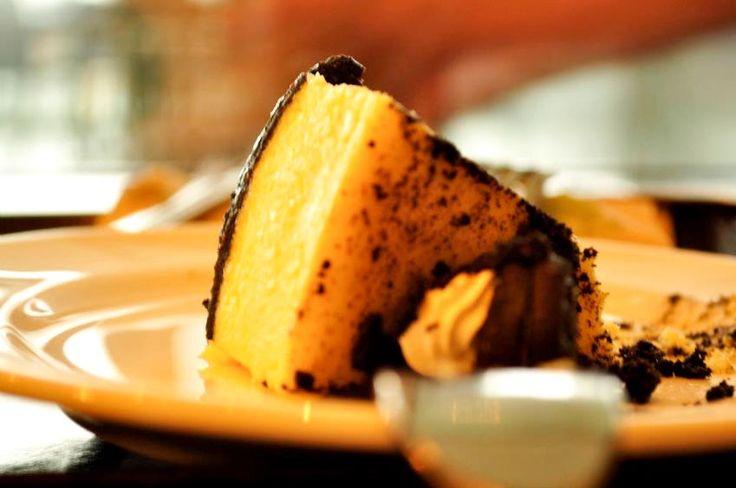 starbucks' cheese cake