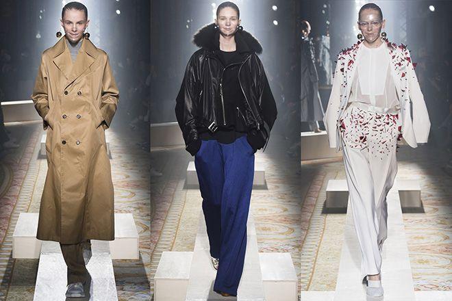 スージー・メンケスのパリ・ファッション・ウィーク評 4日目──アンダーカバー | VOGUE