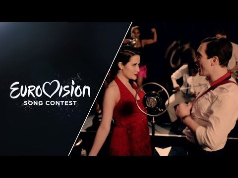 Video: United Kingdom: Eurovision 2015 | Electro Velvet: Still in Love With You #UK