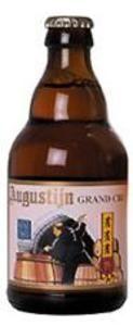 Augustijn Grand Cru - Bierebel.com, la référence des bières belges
