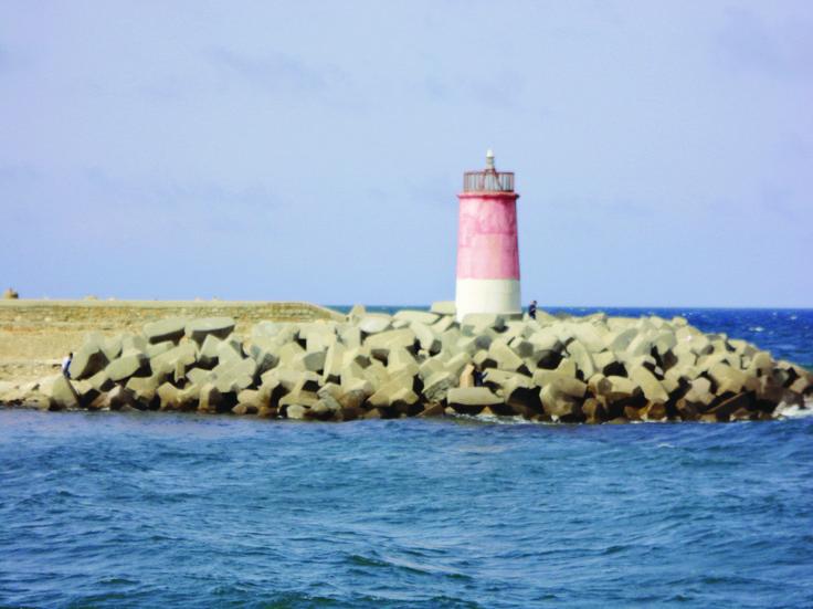 Port de Sousse