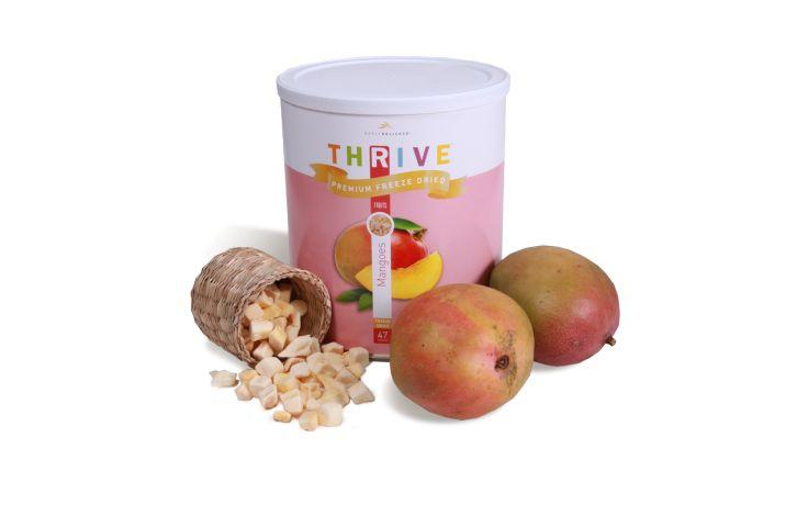 Mango - Freeze Dried