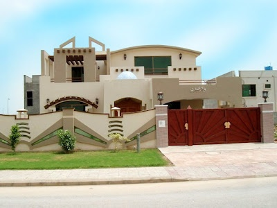 Bahria Town Lahore is one of the most astonishing and newly developed societies of Pakistan . It is a project of Bahria developers which is a renowned name of residential development industry. Lahore is a great historic city and it is one of...