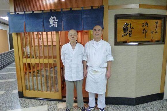 21 photos of Sukiyabashi Jiro sushi, probably the best in all the world