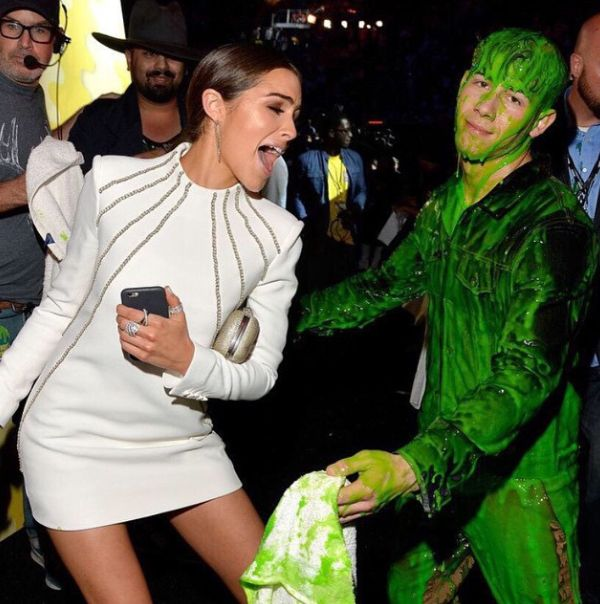 { Trend Hungry Tuesday } Nick Jonas and Jessica Alba Have Something In Common