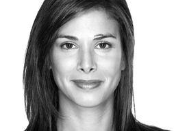 Speakers Rachel Botsman: Sharing Innovator