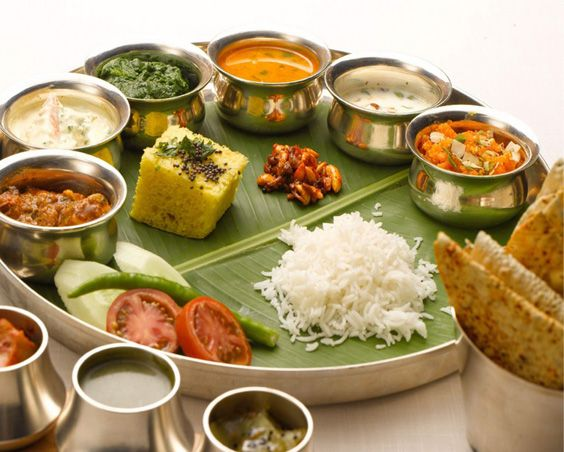 Gujarati Food: lip-smacking Spicy Delicacies with a Hint of sugar