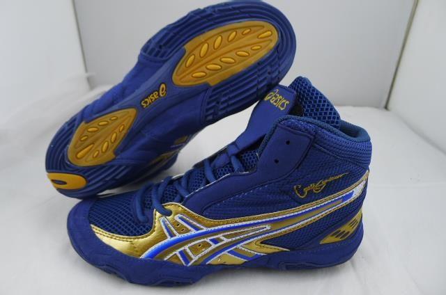 Обувь asics для борьбы
