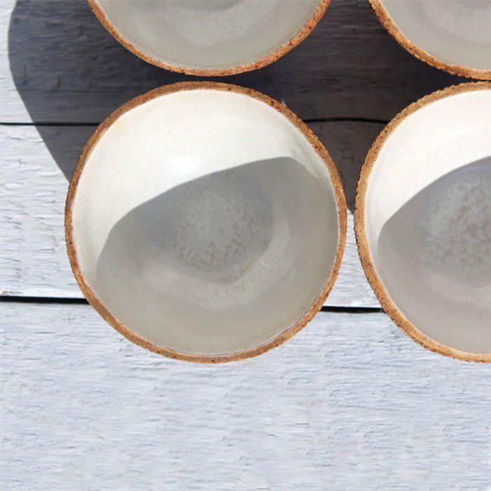 cztrery orzechowe (proj. begaja.art), do kupienia w DecoBazaar.com