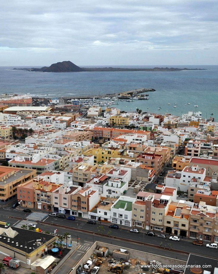 Corralejo in Fuerteventura is amazing! There is so much to do and it is very hot. I wonder why people go half way around the world to go to places when this is just 4hrs plane journey away from England