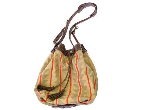 Sgt Pepper bag from Missibaba. Ack.