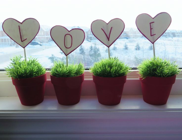 Day 4: 14 Days of Valentine's Crafts