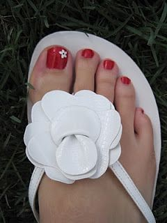 For toe nails