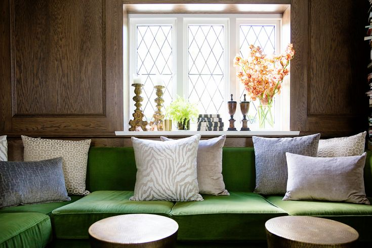 Three Things To Consider When Updating Your Cushions — Chyka.com