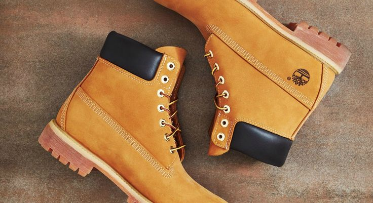 From the lace-up boot to the boat shoe, check out how to wear Timberland and our new in of Timberland footwear   The Idle Man #StyleMadeEasy