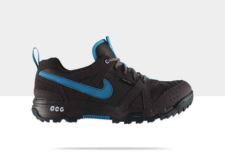 Nike Rongbuk GTX Women\u0027s Hiking Shoe | participaction | Pinterest | Hiking  shoes, Osiris shoes and Stunning women