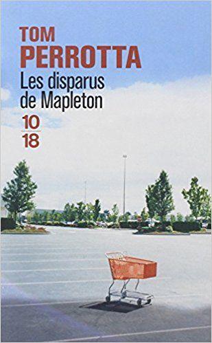 Amazon.fr - Les disparus de Mapleton - Tom PERROTTA - Livres