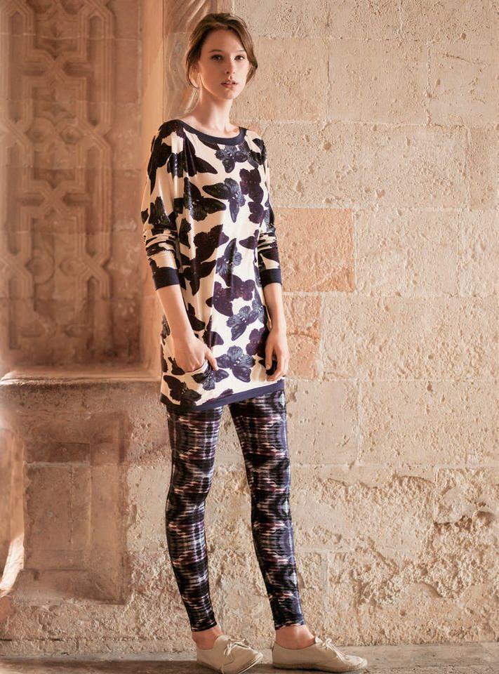Penye Mood Tayt Takımı 2014-2015  Penye Mood Bayan Pijama & Tayt 2014/15 Sonbahar-Kış Koleksiyonu http://goo.gl/cxJ4xR #yenisezon #sonbahar #tayt #tayttakimi #fashion #shopping