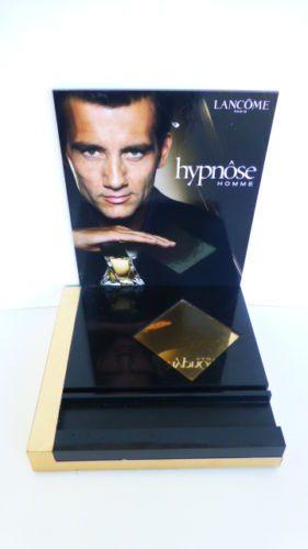 PRESENTOIR-LANCOME-du-parfum-HYPNOSE-homme-plv-collection