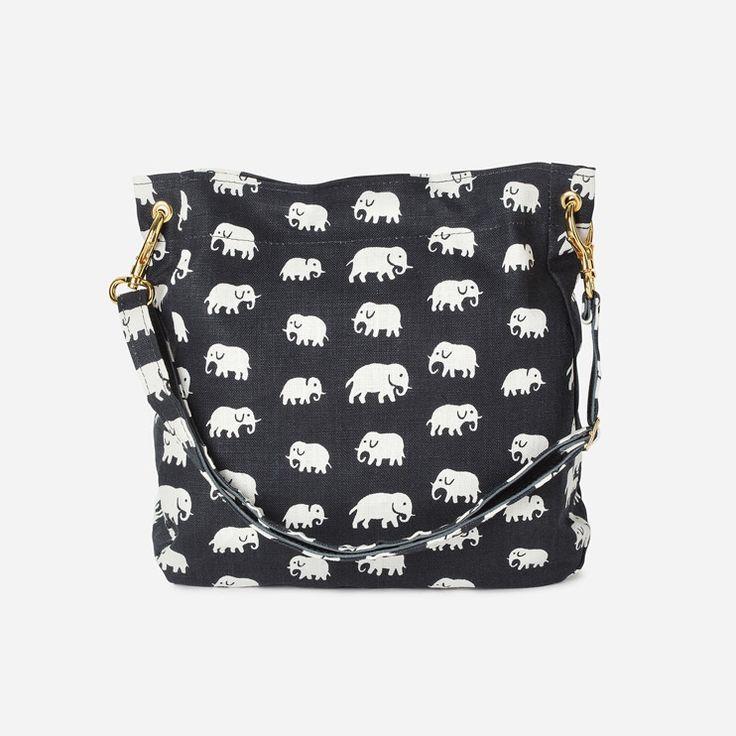 Väska Minii Elefant | Svenskt Tenn