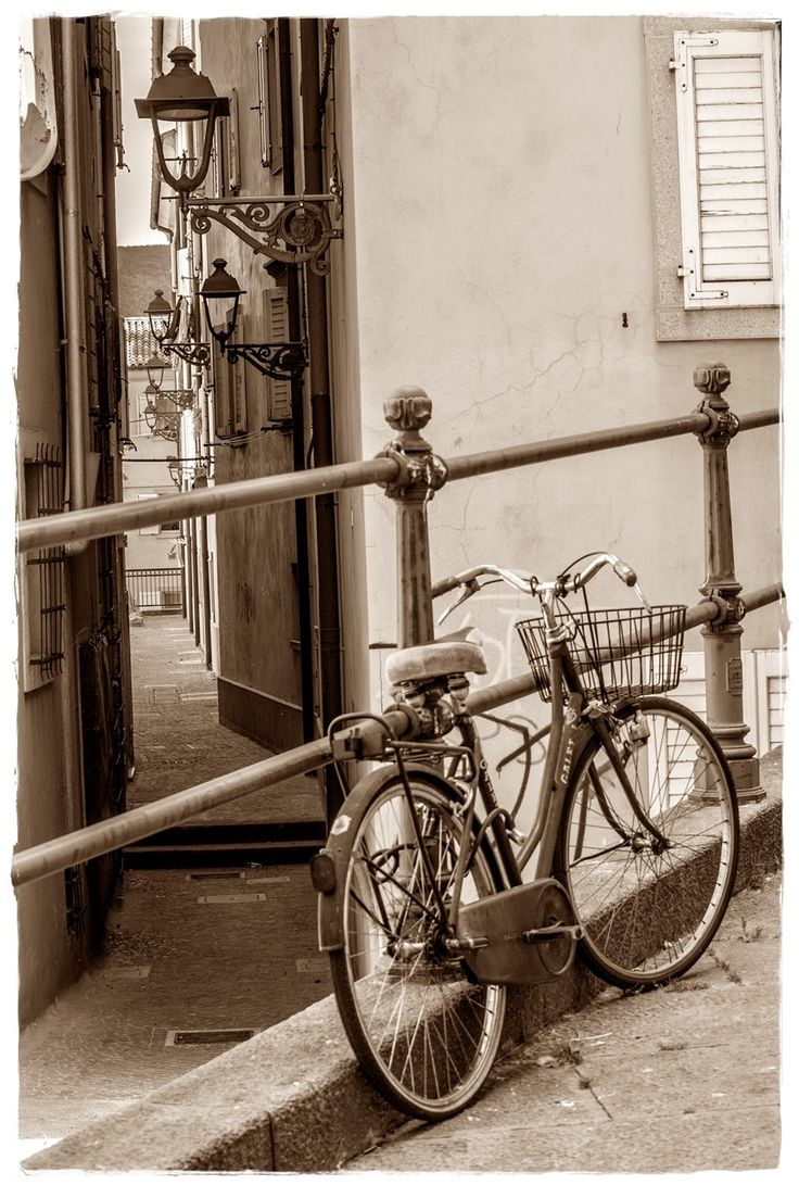 Italia, Trieste || http://www.facebook.com/pannaluszka