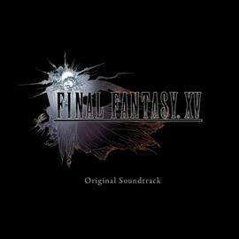 Yoko Shimomura - Final Fantasy XV