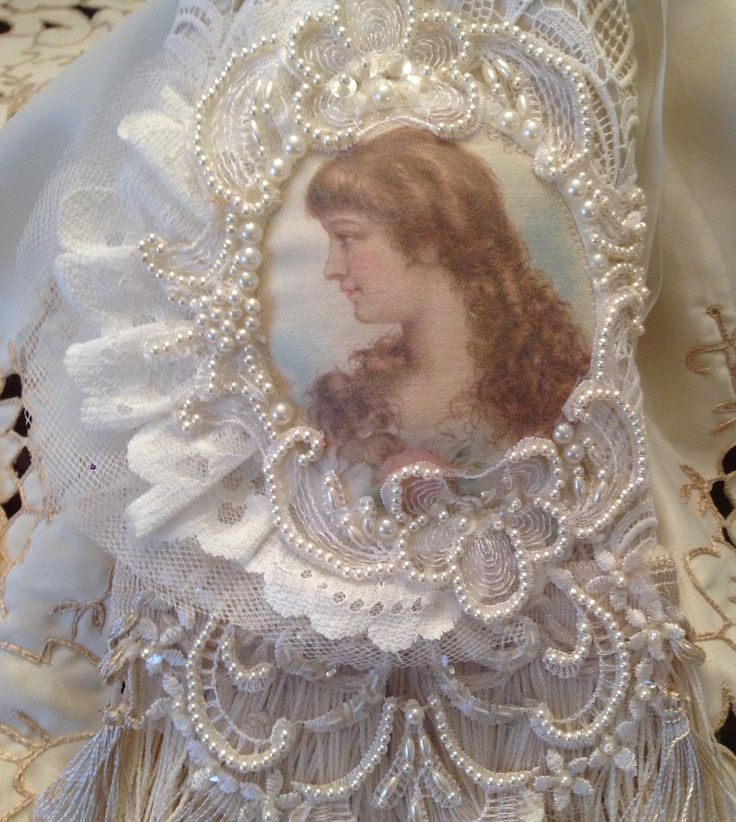 Victorian Sachet Pillows : The 43 best images about My Soap Sachets & Pin Cushions on Pinterest Pin cushions, Bags and ...