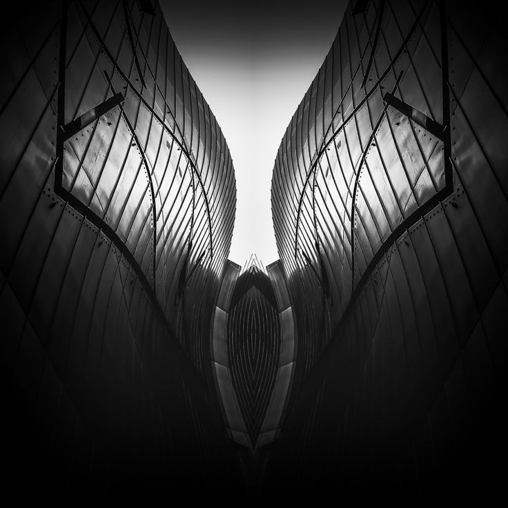 Secret Entrance by Alexandru Crisan on Art Limited
