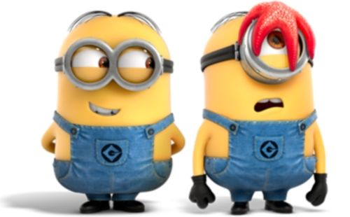 Despicable Me Minions http://checkthisinfo.com/minions.php