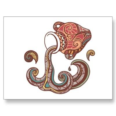 aquarius... tattoo idea?!