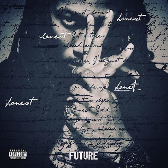 """The Best Rap Songs of 2014 (So Far): Future - """"Move That Dope"""""""