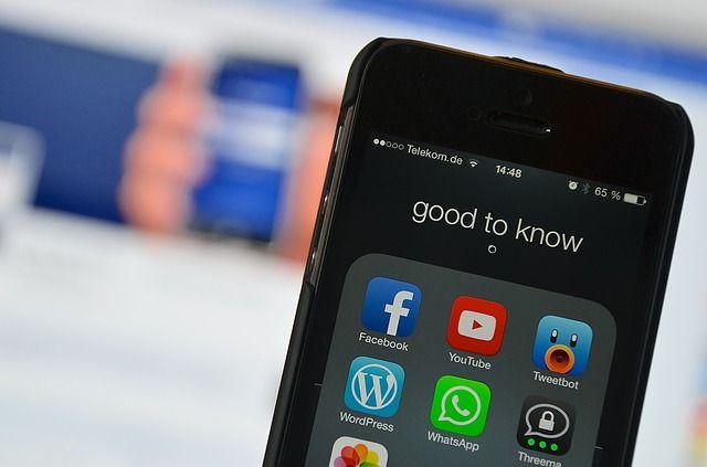 67% des Américains suivent l'actu via les réseaux sociaux