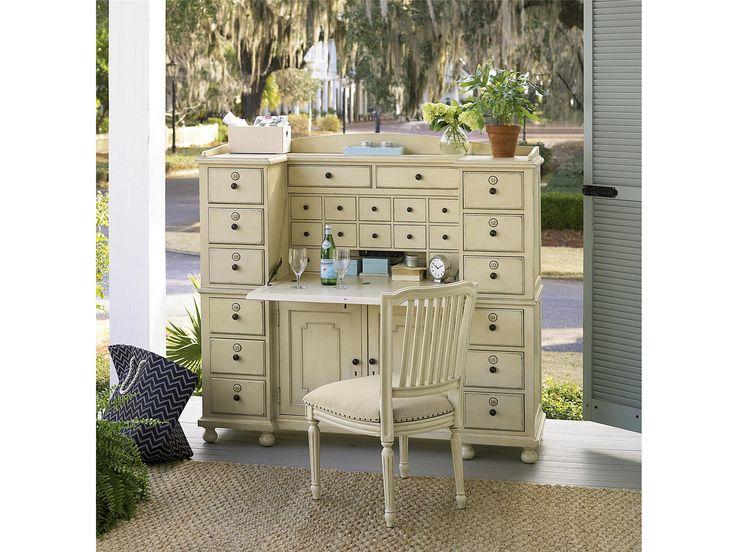Captivating Universal Furniture | Paula Deen River House Earlu0027s Cabinet