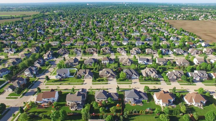 Mortgage Rates Edge Up as Politics and Economics Muddle Financial Markets