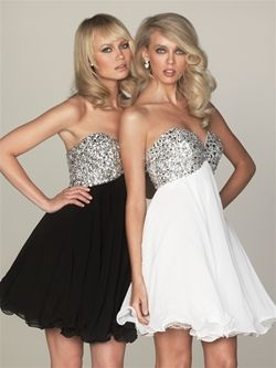 Night Moves Prom 2011: Style: A460.  Allure.  In love with this dress for bachelorette