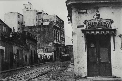 Bar Viejo Almacén Buenos Aires
