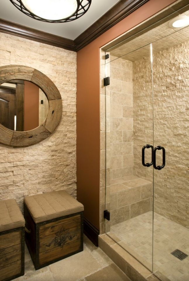 split natural rock face light travertine mosaic tiles 23x50mm love the travertine blocks and the - Travertine Restaurant Ideas