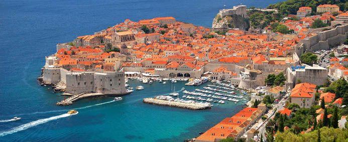 DUBROVNIK Tour of Dubrovnik | Shore2Shore Excursions