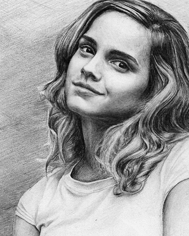 25 beautiful and realistic portrait drawings for your inspiration read full article http