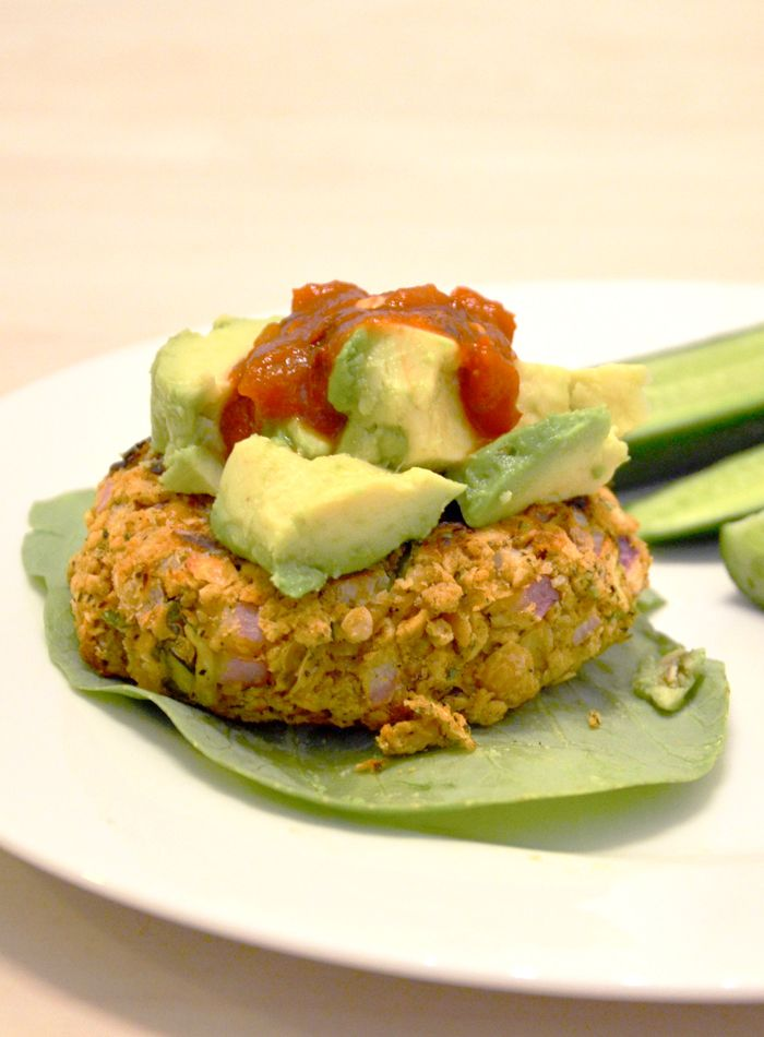 May 23, 2013 By Deryn 118 Comments I've made veggie patties at home many, many…