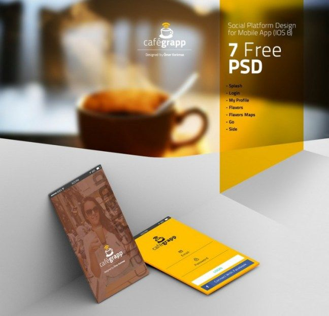 Cafegrapp