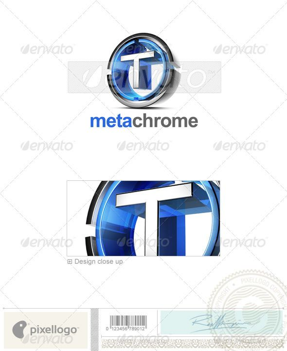 T Logo - 3D-476-T | Logos, Fonts and Alphabet