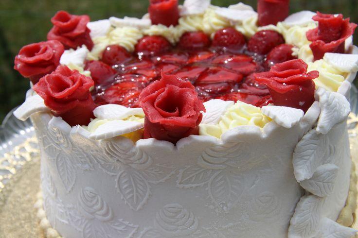 Bröllopsdag Kristianopel